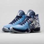Air Jordan XX9 'UNC' - Official Look 3