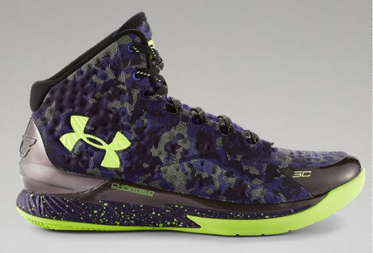 Under Armour Curry One Performance Review | TheWongKicks ...