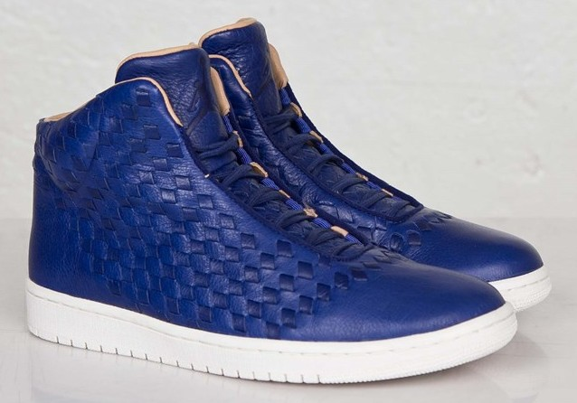 Jordan Shine 'Deep Royal Blue' - Available Now