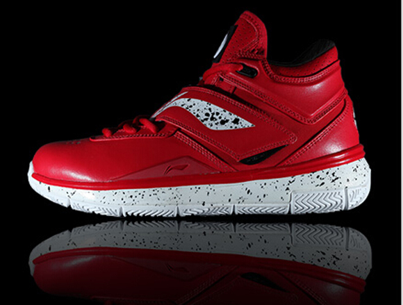 Li-Ning Way of Wade 2.0 Performance Review - WearTesters