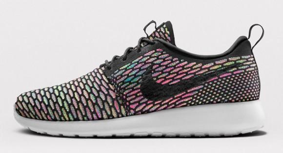 Roshe Run Officially Released On Nike ID Customize Roshe Run