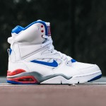 Nike Air Command Force 'Ultramarine' - Release Date 2