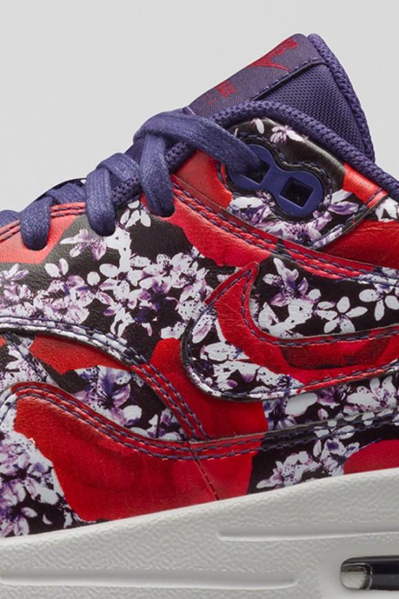 Nike Air Max 1 Ultra London