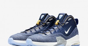 Nike Air Pippen 6 'Denim' – Available Now