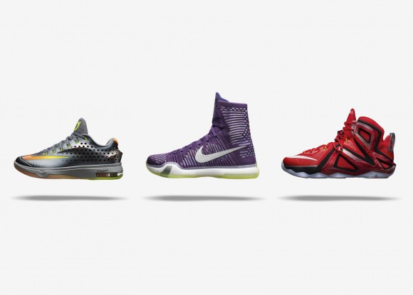 Nike Basketball Elite Series 2015