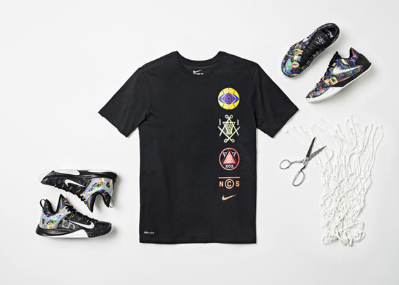 Nike Basketball 'Net Collector Society' Pack 1