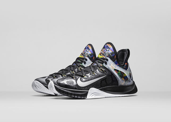 Nike Zoom Hyperrev 2015 'Net Collector's Society' – Available Now