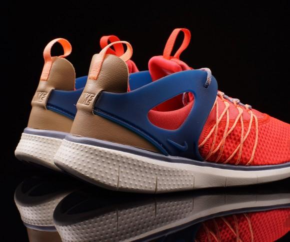 Nike Free Viritous 2