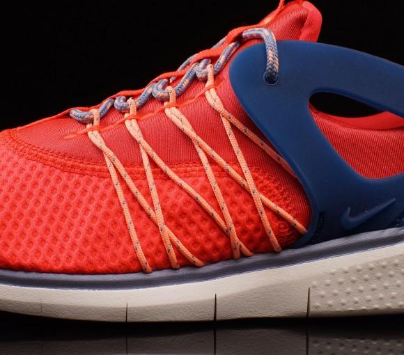 Nike Free Viritous 3