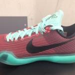 Nike Kobe X 'Easter'