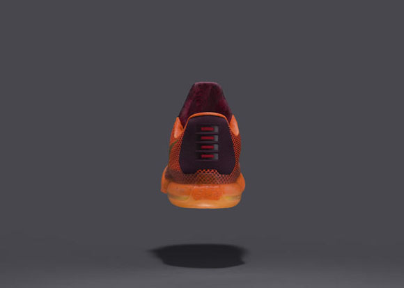 Nike Kobe X 'Silk' - Official Look + Release Info 6