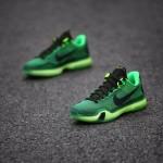 Nike Kobe X 'Vino' - Beauty Shots 1
