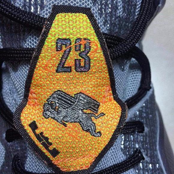 Nike LeBron 12 'Flight' 5