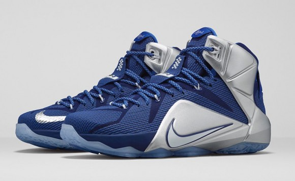 Nike LeBron 12 'What If' - Official Look + Release Info 6