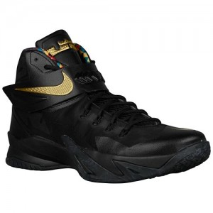 Nike Zoom Soldier 8 'Watch the Throne' Land on Eastbay 1