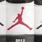 OG Air Jordan X 'Chicago' Vs. '12 Retro Vs. '15 Remastered