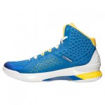 Under Armour Curry 1 - Performance Review-6