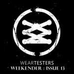 WearTesters Weekender 13