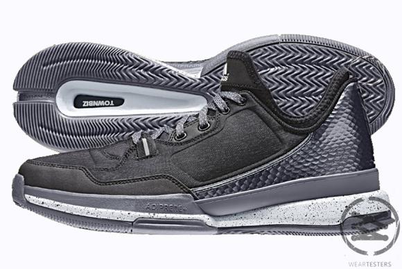 8365add46148 The Official Adidas D Lillard 1