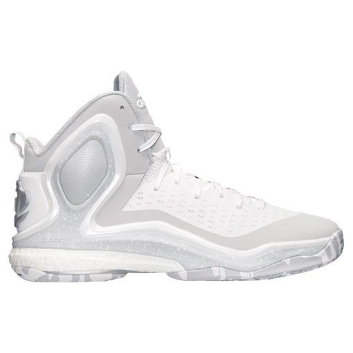 adidas rose white