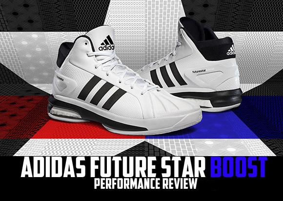 adidas futurestar boost performance review