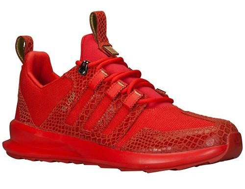 3353a11abf2 adidas SL Loop Runner 'Red Reptile' – Restocked - WearTesters