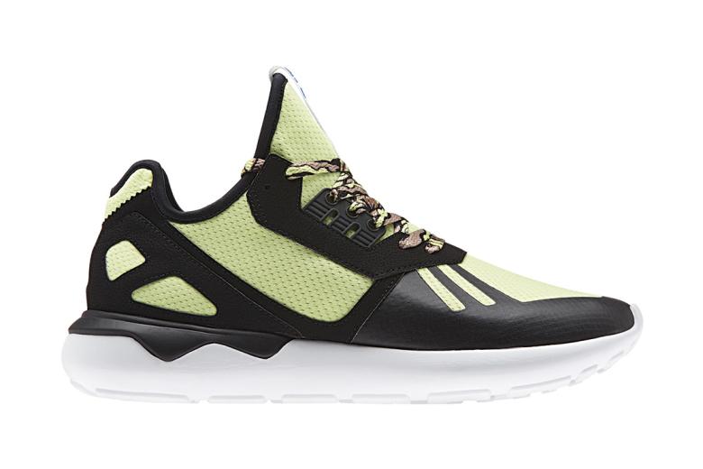 Adidas Tubular Runner Camo