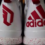 mi adidas D Lillard 1 - Detailed Look & Review