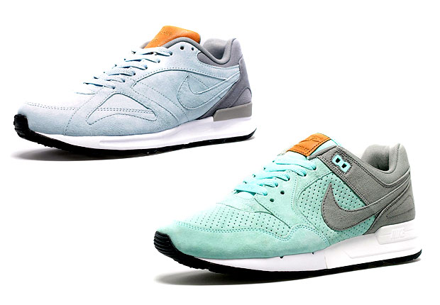 Size? x Nike Pegasus Pack - WearTesters