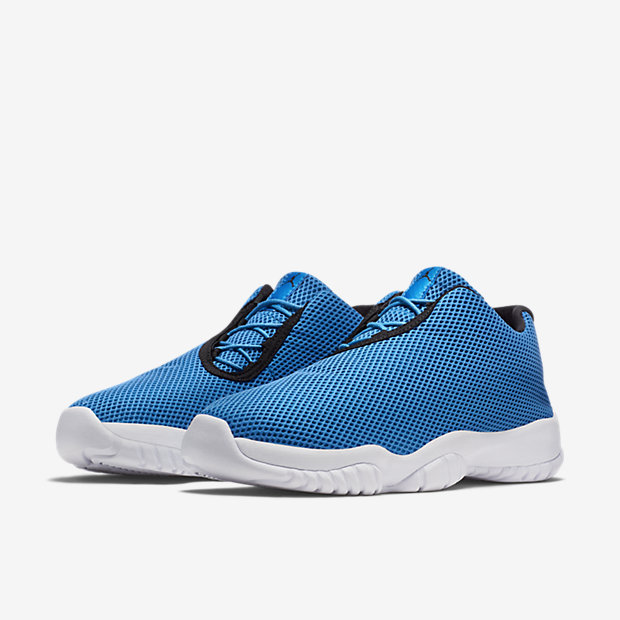 ade79f6c1cd844 Air Jordan Future Low  Photo Blue  - Now Available on NikeStore ...