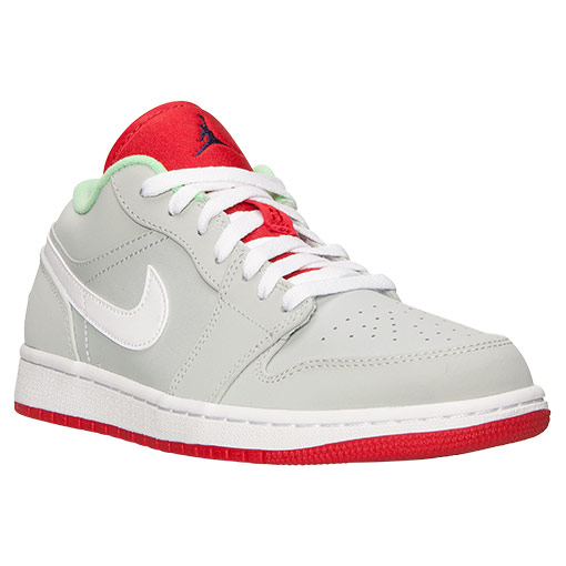 Air Jordan 1 Retro Low 'Hare' 1