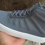 Air Jordan Westbrook 0 grey