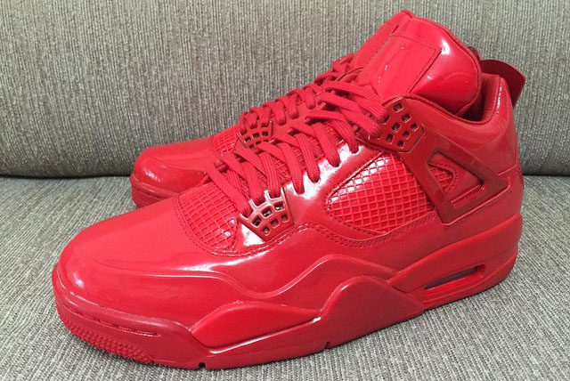 the allred everything trend hits the air jordan 11lab4