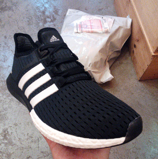 Adidas Gazelle Boost - Adidas Gazelle Boost First Look Boutique En Ligne