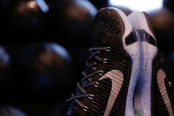 Inside The NikeLab Kobe X Elite Low HTM Installation in Milan 19