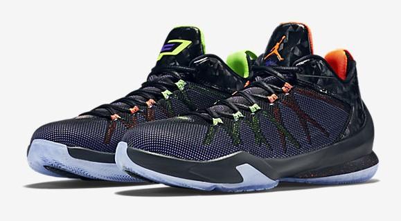 58f31fcdba5e Men Jordan CP3 VIII AE X Basketball Shoes 200