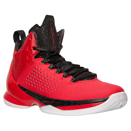 Jordan Melo M11 'University Red' 1