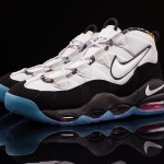 New Nike Air Max Uptempo Colorway Will Haunt Spurs Fans-1