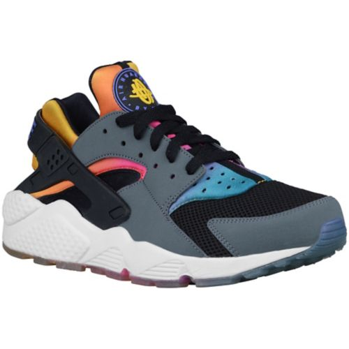 Nike Air Huarache 'Rainbow Neoprene'