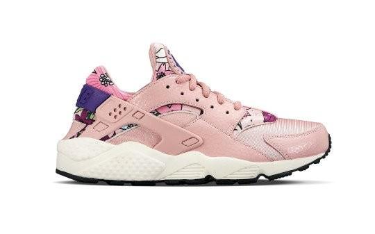 Huarache Nike Pink