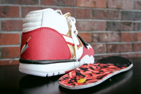 A Qs The 49er Weartesters Air Nike Prm 1 Great Inspired Mid By Trainer 8n0PXOkw