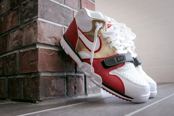 Jerry Rice Limited Edition Nike Shoes