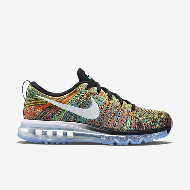 nike flyknit running shoes air max nike