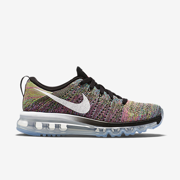 Nike Flyknit Air Max 'Multicolor' - Restock - WearTesters