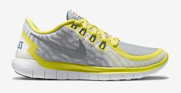 Nike Free 5.0 2016
