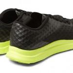 Nike Free Hypervenom Low heel