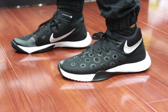 Nike Hyperquickness 3 6