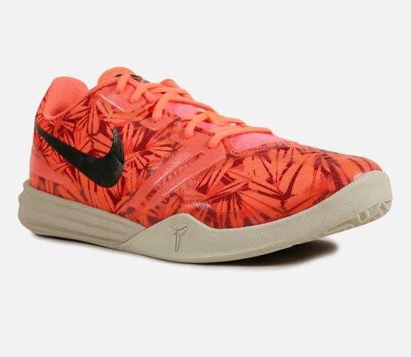 Nike KB Mentality 'Hot Lava' 2