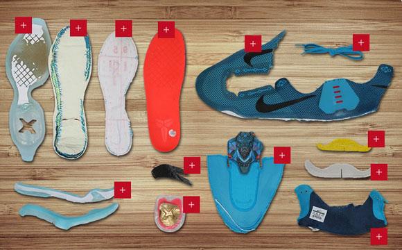 Nike Kobe X Deconstructed - WearTesters