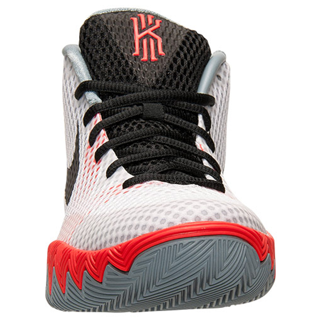 Nike Kyrie 1 'Infrared' - Catalog Shots - WearTesters